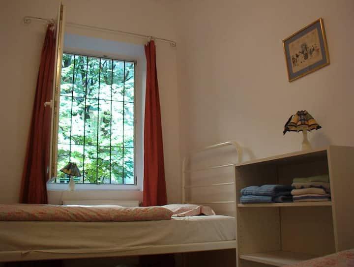 Best Location  Apartment Nr5 Quiet Historic