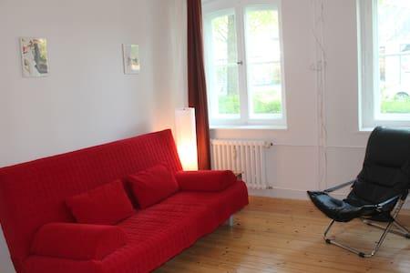 Live like a real Berliner! - Berlin - Wohnung