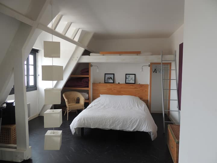 "Appartement: Studio Vue Mer ""TY YEAH !"""