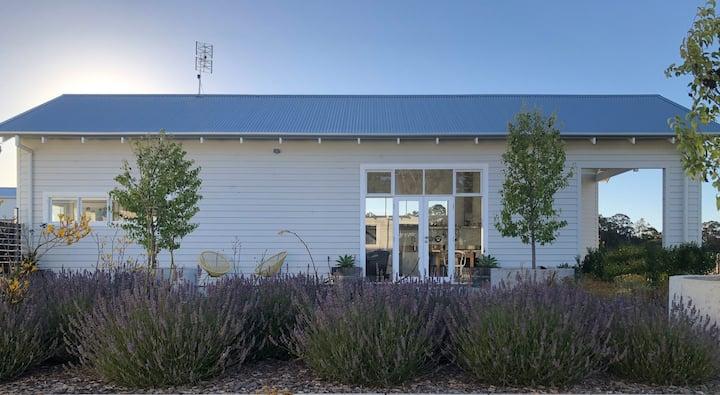 Westgate Farm - The Barn