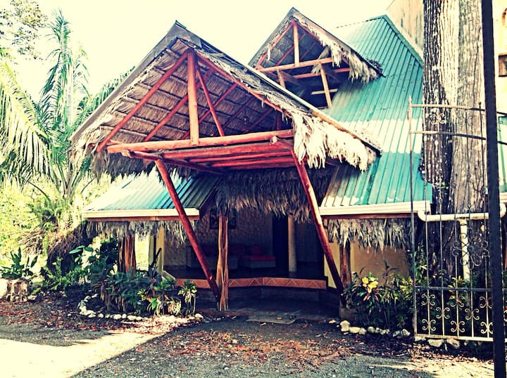 Casa Palapa Tropical Vacation Home, Osa Peninsula