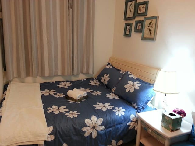 Newly and comfortable apt - 香港 - Apartemen