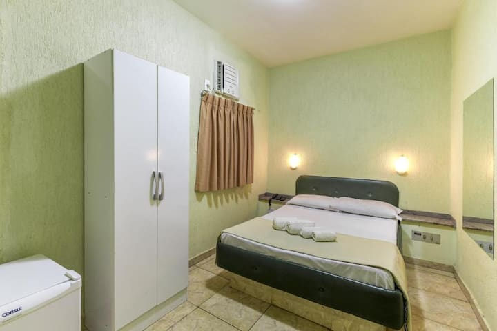 Room In the Heart Of Rio De Janeiro