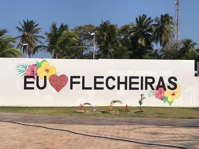 Flecheiras Coco House