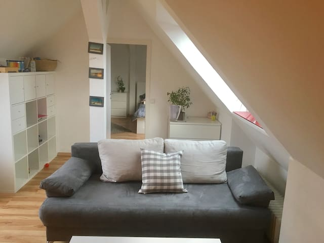 Cosy apartment  in münster city - Münster - Apartmen