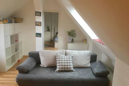 Cosy apartment  in münster city - Münster - Lejlighed