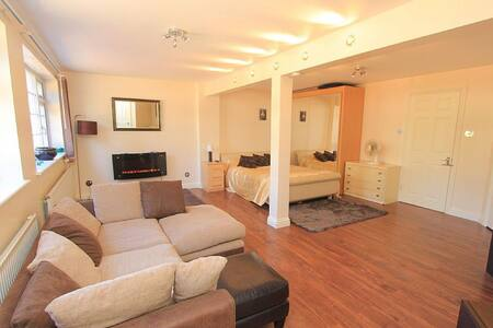 Apartment Thorpe Bay near Sea - Southend on Sea