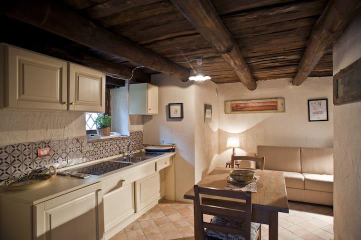 Calabria, un borgo di mare: Fiumefreddo Bruzio - Fiumefreddo Bruzio - Appartement