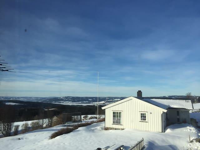 Gården - Ringsaker - Ev