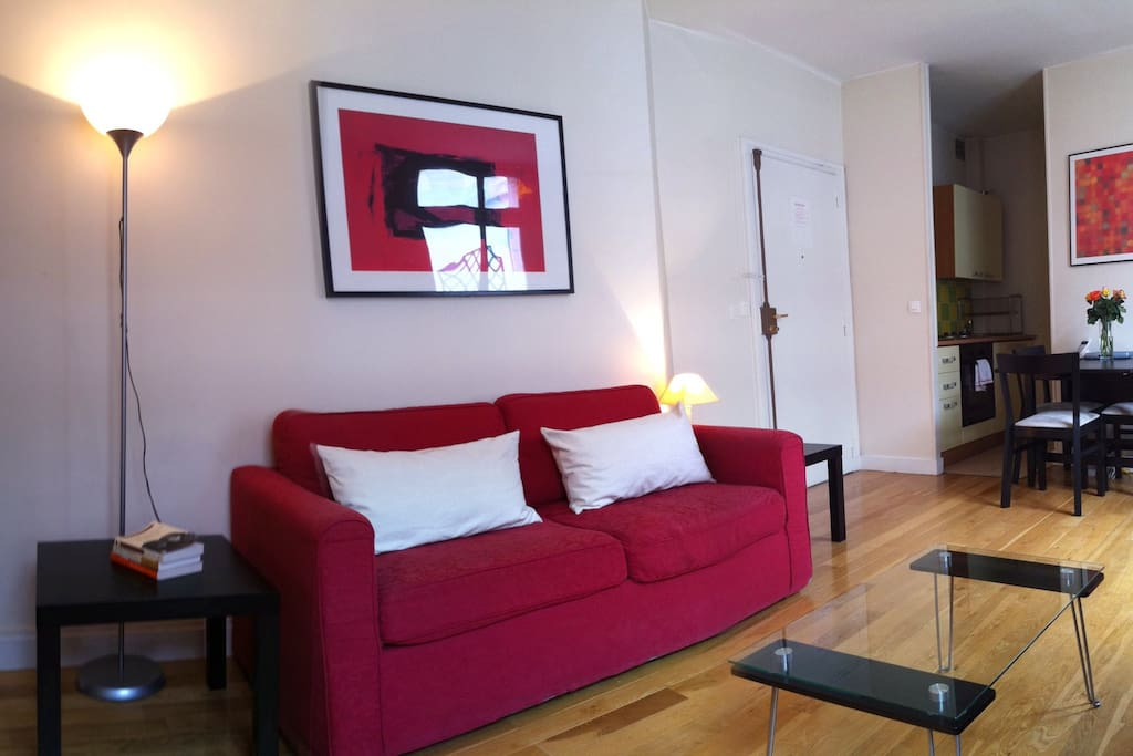 Eiffel Tower 7th Arrondissement Apartments For Rent In