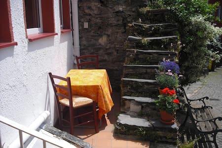 Charmantes Haus im Mittelrheintal - Kaub