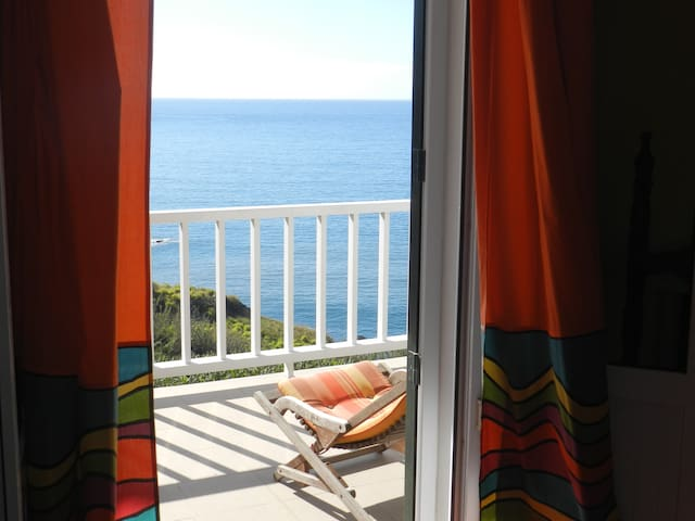 Travellers room Madeira Island - Funchal - Bed & Breakfast