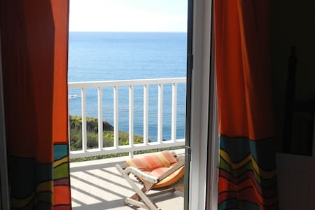 Travellers Room - Funchal Madeira - Funchal - Bed & Breakfast