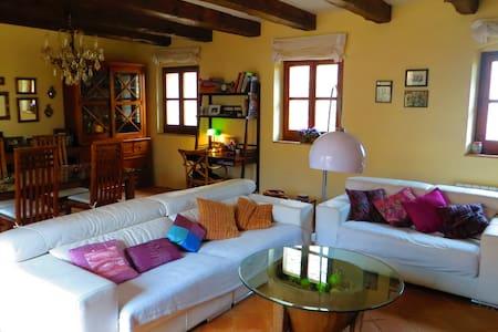 Rustic House in Costa Brava - La Tallada d'Empordà - 独立屋
