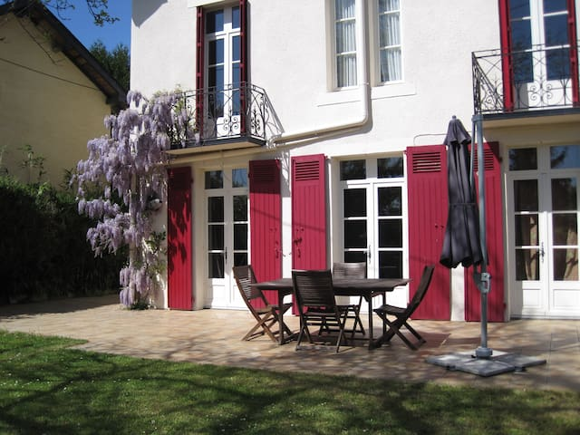 Charming B&B Salies de Bearn - Salies-de-Béarn - Bed & Breakfast