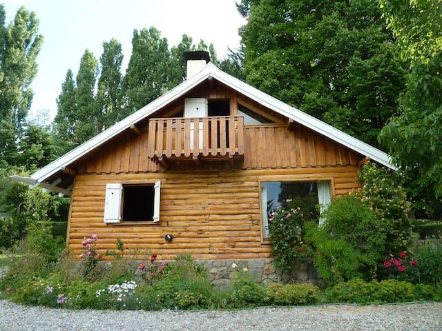 Single BR in Nahuel Huapi lakeshore - San Carlos de Bariloche - House