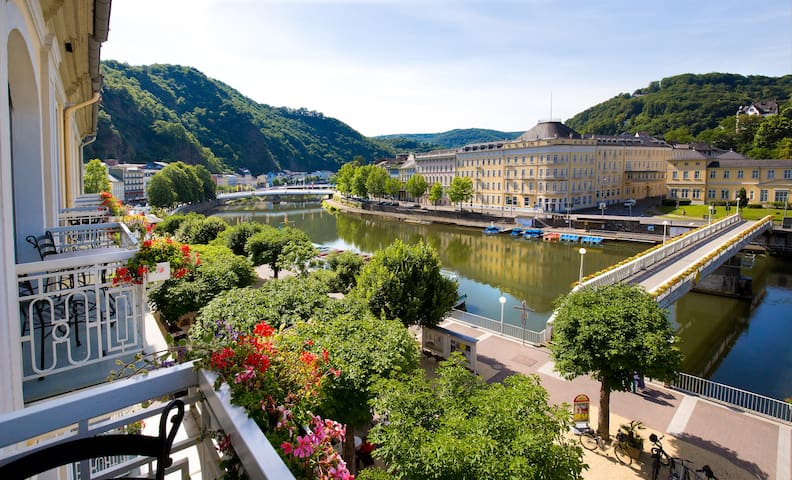 Häcker's Grandhotel**** Bad Ems