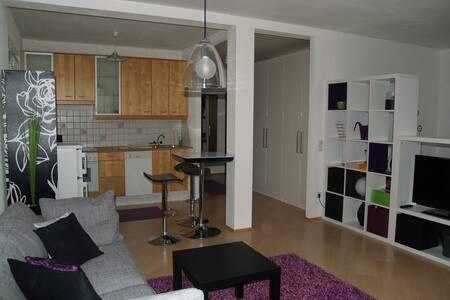 City Appartment Linz - Linz - Apartment
