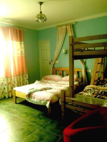 厦门有间房之四人游 - Xiamen - Bed & Breakfast