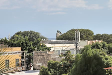 Perfect studio APT in the oasis of Paseo Colonial - Santo Domingo