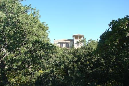 Your Natural Luxury (Villa Ermis#1) - Kastellos