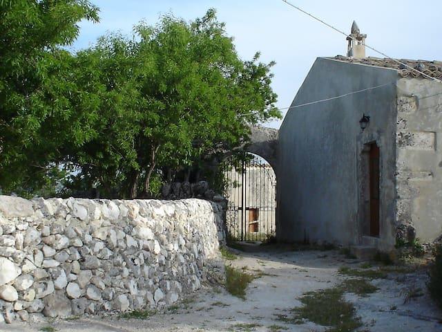 Borgo Antico Santo Lio - Palazzolo Acreide - Hus
