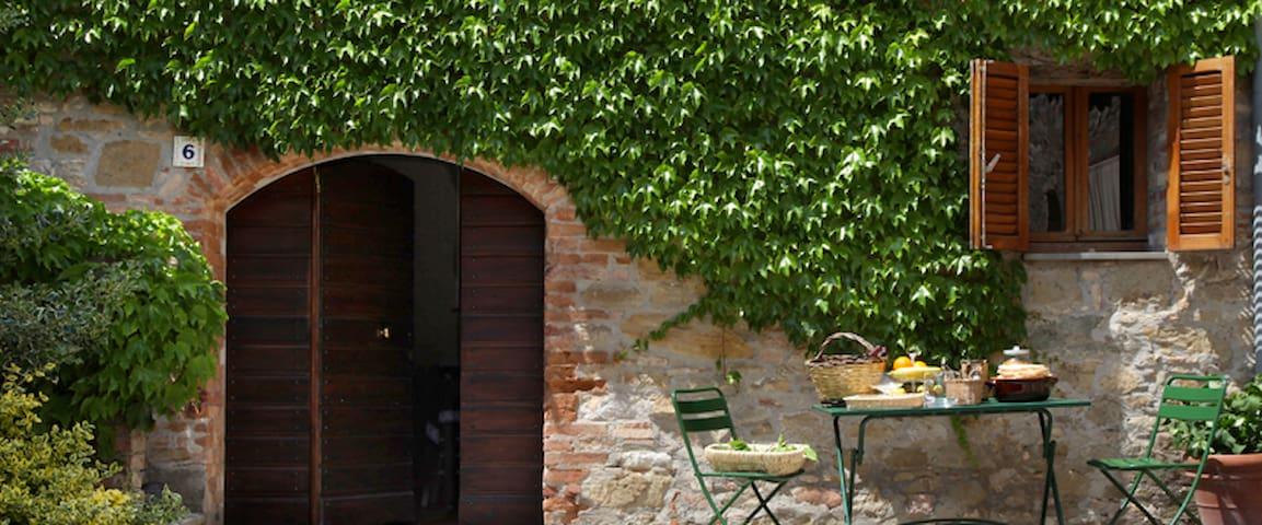 Agriturismo di charme - Moraiolo - Perusa - Apartamento