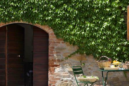 Agriturismo di charme - Moraiolo - Perugia