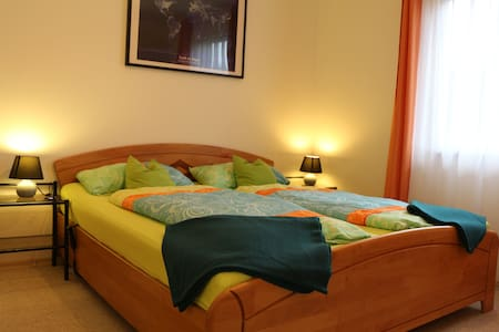 2 room apartment, cosy & friendly - Berlin - Apartment