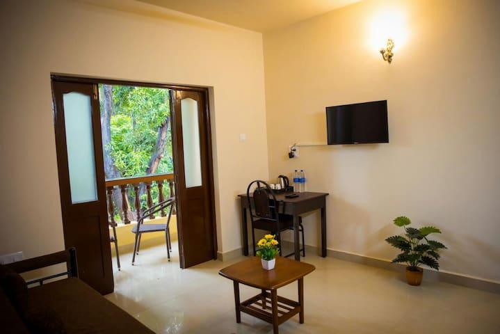 Cozy suite close to Baga  101#