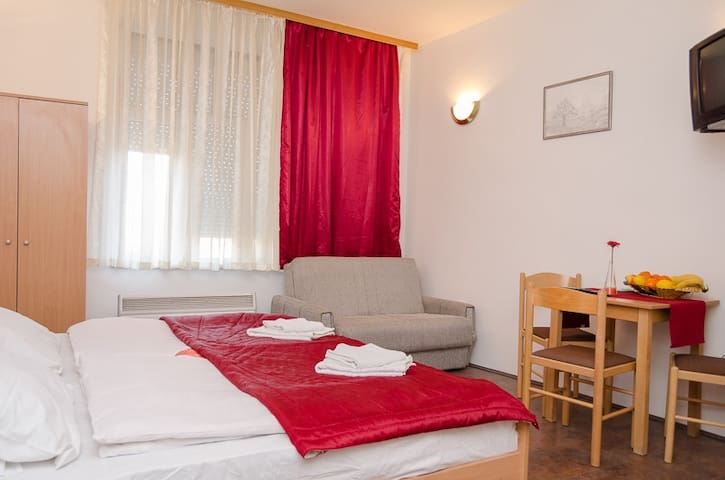 Lovely Studio in Sokobanja spa - Sokobanja - Apartment