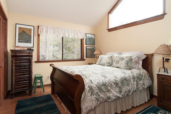 Master Bed Room, bed room #1