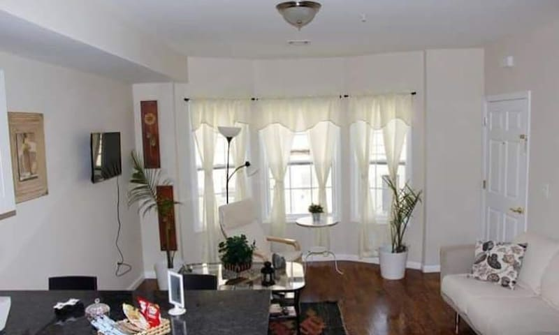 ideal space near nyc