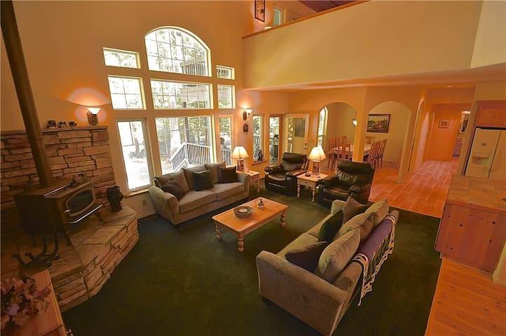 Deer Haven - Shaver Lake - Appartement
