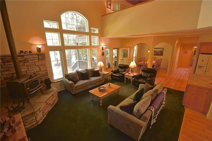Deer Haven - Shaver Lake - Apartment