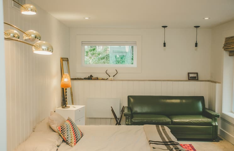 Parksville / Qualicum Beach Guest Suite