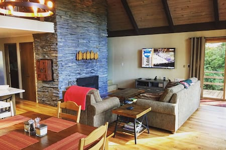 Alderbrook Golf Retreat - Union - House
