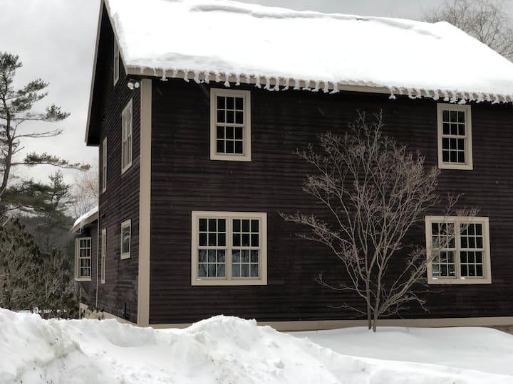 Vermont: Ski Stratton, MtSnow, Bromley & More!