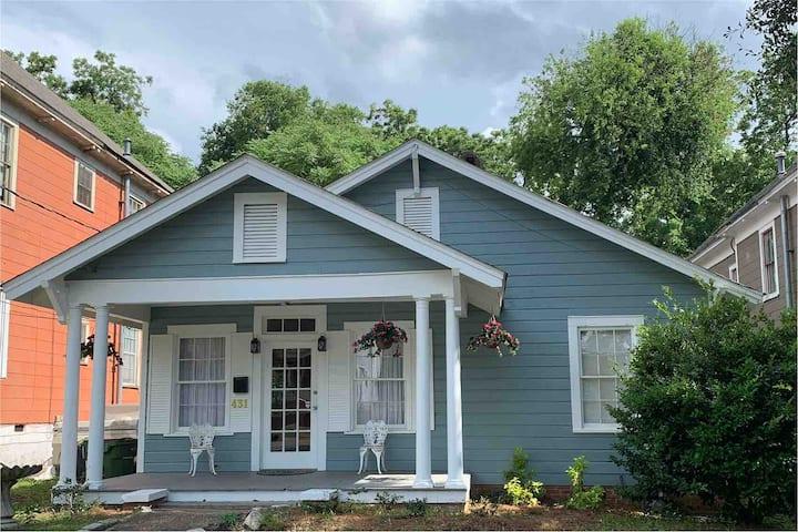 Blue Haven at Cottage Hill