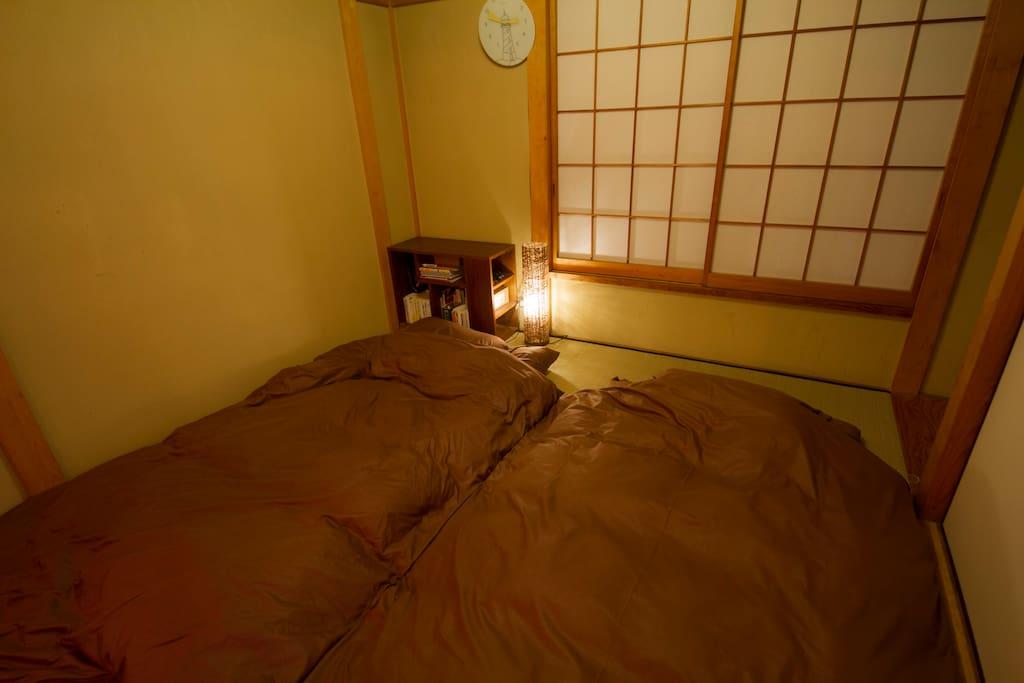 Bedroom 1 (Japanese)
