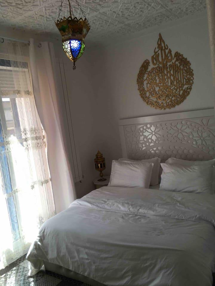 Gîte chouchou,maison traditionnel,confort moderne