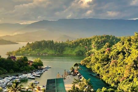 Angra dos Reis - RJ Vista para o Mar Duplex Resort