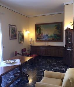 Appartamento in stile anni 80 nel Salento! - Wohnung
