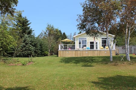 Spruce Grove Beach House
