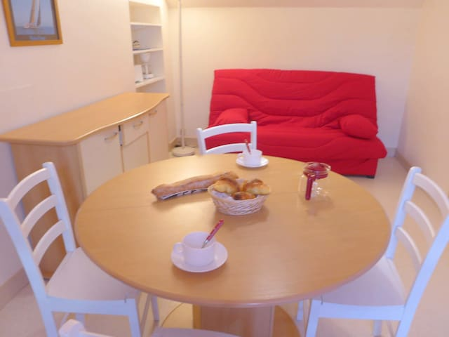 Holiday apartment Robinson for 4 persons