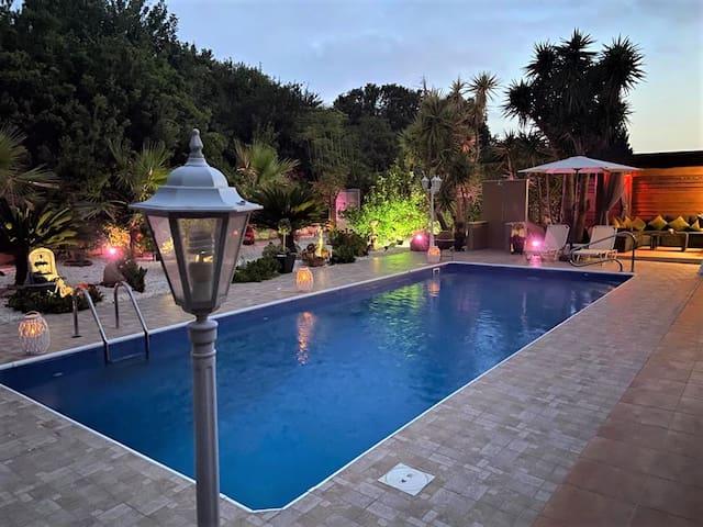 Rainbow Villa Paphos