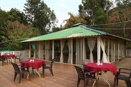 Terra Camp Resort - Tenda