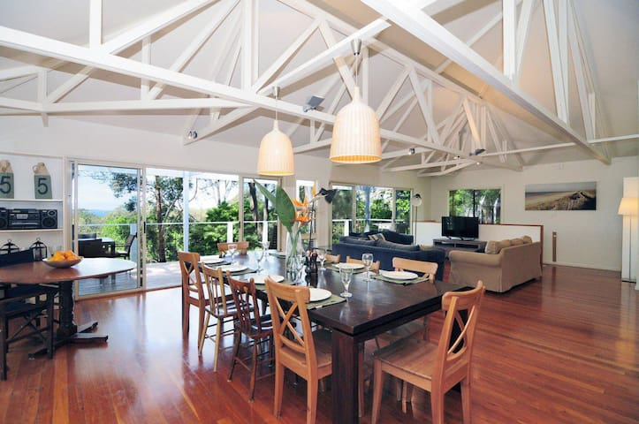The Treehouse :: Jervis Bay Rentals