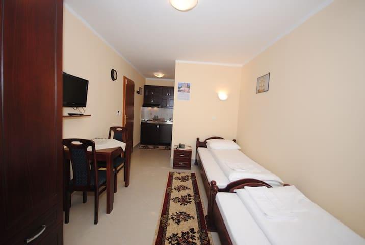 Villa Ana Gornja Trepča ( Atomska banja)