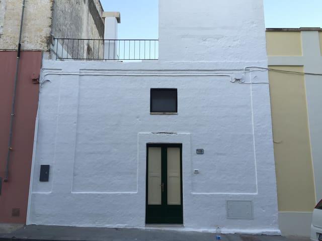Casa Amendola Salento - Specchia